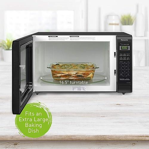 Panasonic Microwave Oven Nn Sn936b