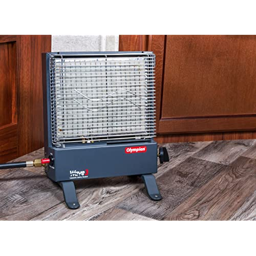 Camco 57331 Olympian Wave 3 3000 Btu Lp Gas Catalytic Heater Buy Products Online With Ubuy Sweden In Affordable Prices B000buv1rk