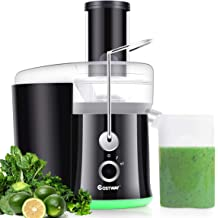 ghdonat.com Juicers Small Appliances 400W Masticating Juicer ...