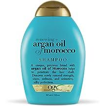 organix shampoo sverige
