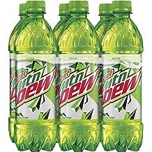 diet mountain dew sverige